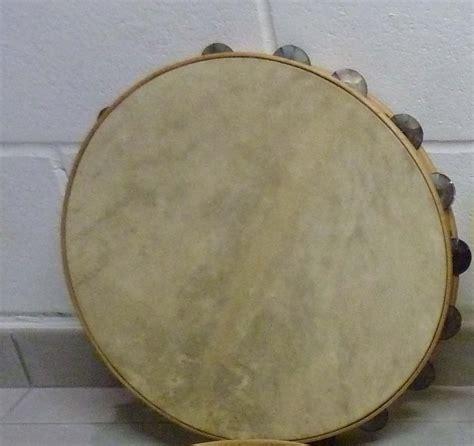 tamburi a cornice beneventi strumentazione