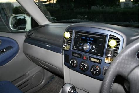 suzuki escudo   xl manual automatic transmisi