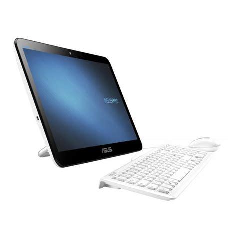 Asus Aio Pc A4110 Bd323x Celeron Touch Screen Win10 Home Nodvd all in one lusomercado