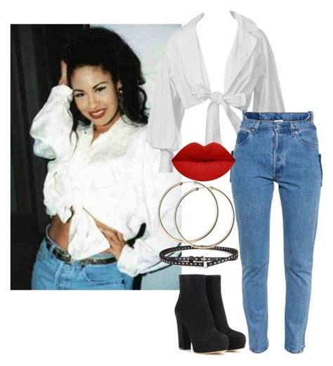 Selena Quintanilla Wardrobe by The 25 Best 90s Costume Ideas On 90s
