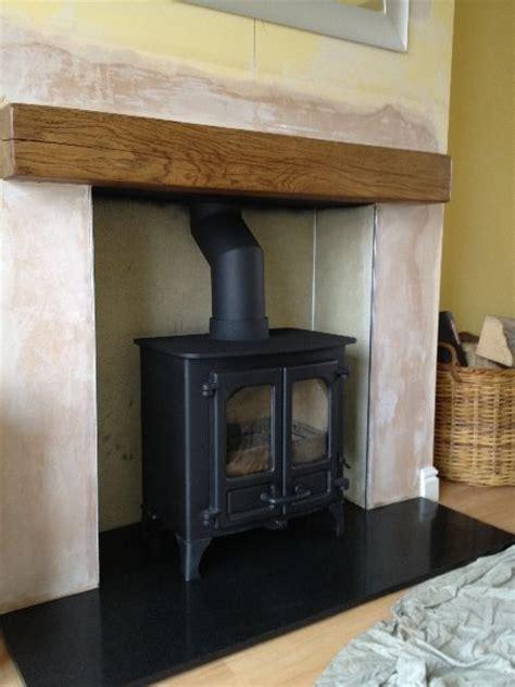 Oak Beam For Fireplace by Oak Fireplace Beams York Leeds Harrogate Wetherby