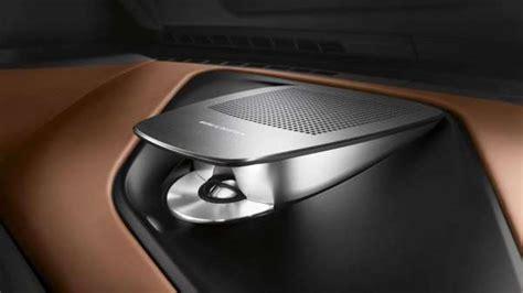 Speaker Aktif Lexus otomobiller ve m 252 zik sistemleri