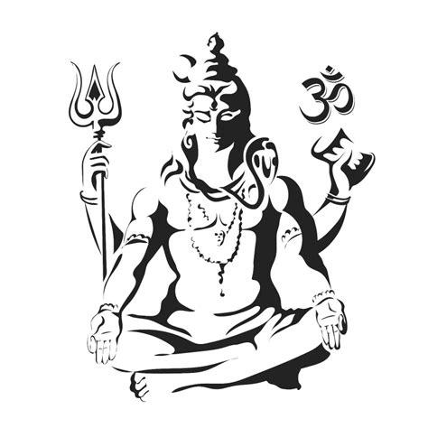 shakti tattoo design shambhu shankar namah shivaya ganesha lord