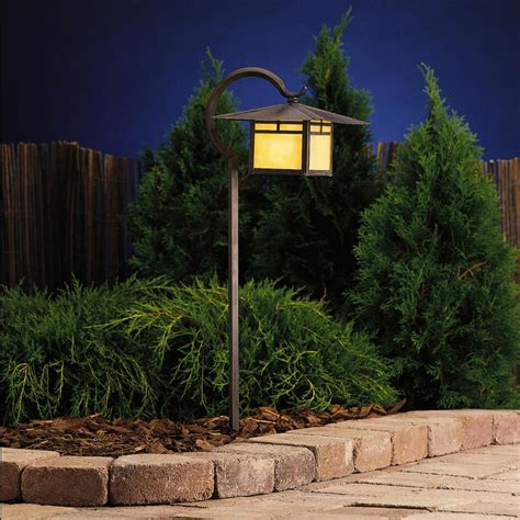 Outdoor Landscape Lighting Fixtures Low Voltage Landscape Lighting For Safety