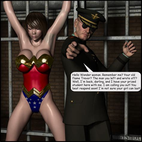 lordsnot carrie wonder trevors ultimatum by lordsnot on deviantart