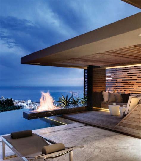 erstaunliche moderne terrassengestaltung in 120 fotos - Luxus Terrasse