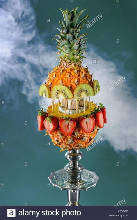 fruit hookah fruit aroma hookah stock photo royalty free image