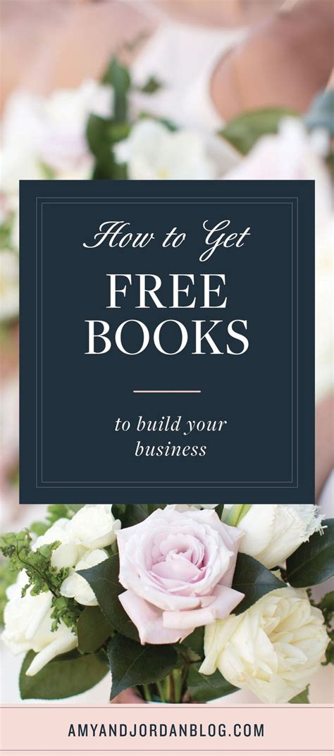 Mba Books Free by How To Get Free Books To Build Your Business The