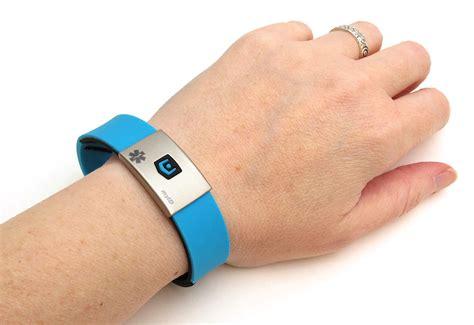 Endevr myID Personal Identification Bracelet review ? The Gadgeteer
