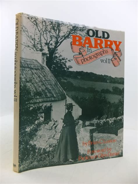 history stella blunt volume 2 books barry in photographs volume ii written by luxton