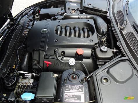 how do cars engines work 2003 jaguar xk series free book repair manuals 2003 jaguar xk xk8 convertible 4 2 liter dohc 32 valve v8 engine photo 68002088 gtcarlot com