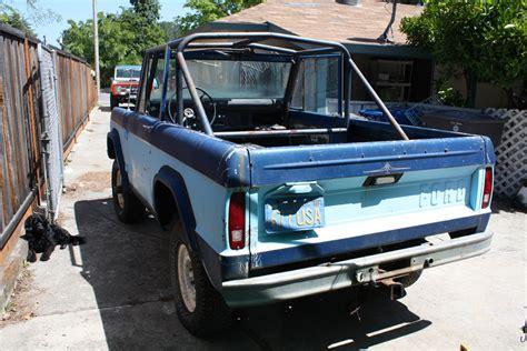 baja bronco for sale baja bronco for sale html autos post