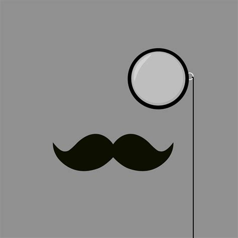 wallpaper for iphone classy classy mustache ipad wallpaper for iphone x 8 7 6