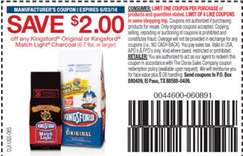 printable grocery coupons walmart canada hot kingsford charcoal just 1 at walmart grocery