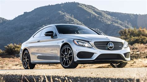 Mercedes C43 Amg by Mercedes Amg C43 Coupe 7 Impressions The Drive