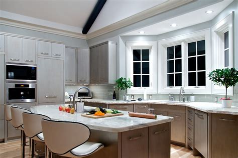 interior designer bay area kitchen transitional with bay
