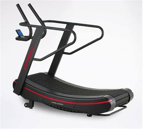 Jual Treadmill by Jual Treadmill Woodway Curve
