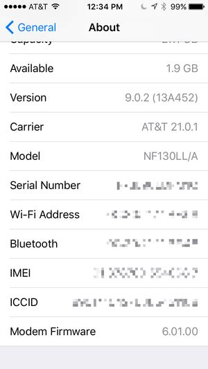Where To Find S Phone Numbers Sim Card Serial Number Check Infocard Co