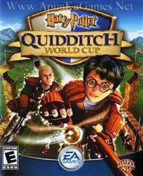 free download full version games under 200mb harry potter quidditch world cup pc game download free