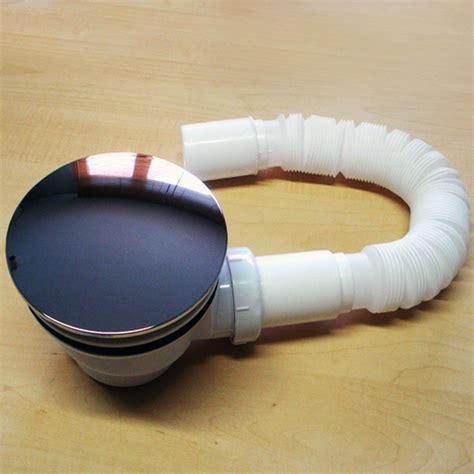 scarico doccia piletta di scarico sifone diametro 90 mm con tubo