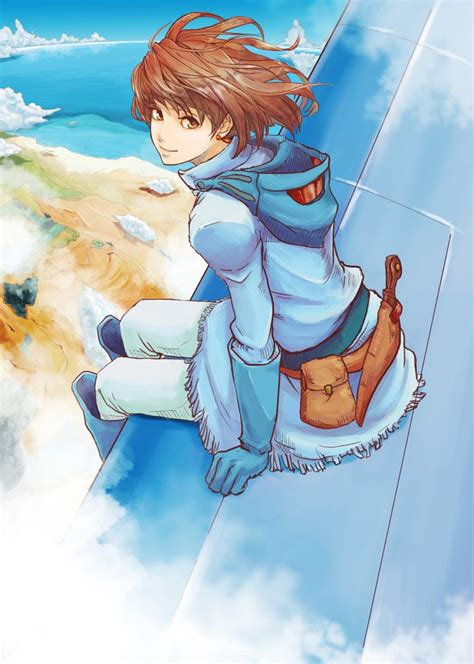 film anime wind 75 best nausicaa images on pinterest studio ghibli