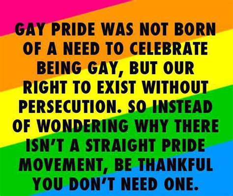 Gay Pride Meme - gay pride gay quotes pinterest