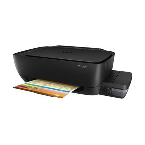 Hp Deskjet Gt 5810 By Toko Capdase jual hp deskjet gt 5810 all in one printer harga