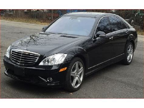 mercedes for sale nj 2008 mercedes s class sale by owner in williamstown