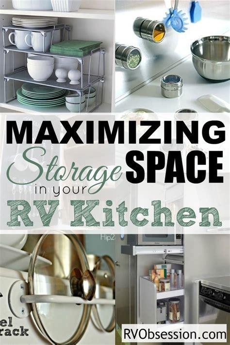 15 brilliant kitchen organization ideas i heart arts n rv bedroom storage ideas savae org
