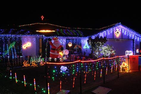 where to see christmas lights in the redlands redland