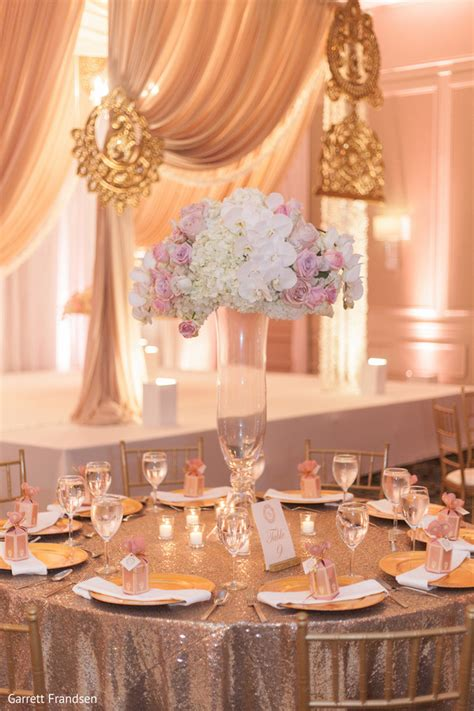 Floral Decoration For Indian Wedding by Floral Decor In Atlanta Ga Indian Wedding By Garrett