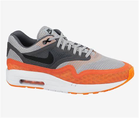 Nike Air Max 29 nike air max 1 breathe quot team orange quot freshness mag