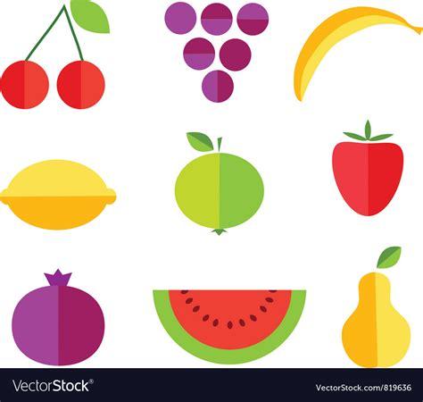 Fruit Templates