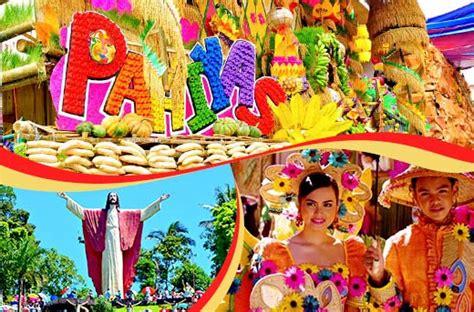 pahiyas festival day  promo  lucban quezon