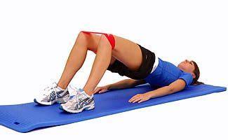 gluteus medius exercises theraband search exercise exercises workout