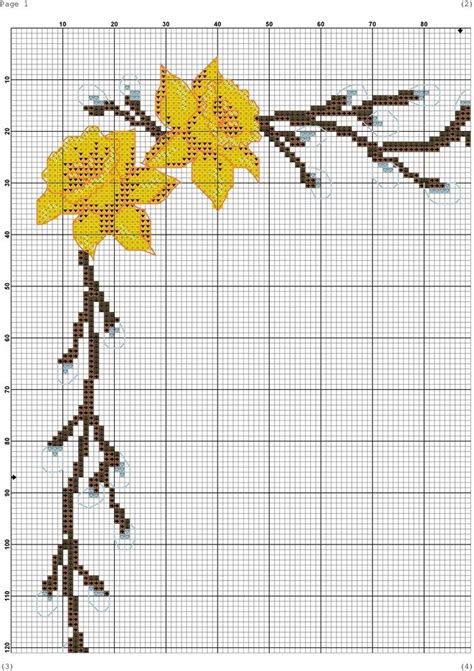 Wallpaper Stitch Border Stitch Wallborder Stitch 1 148 best images about cross stitch frames on tablecloths floral border and color charts