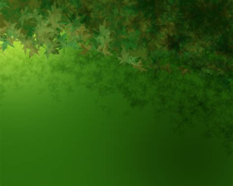 Forest Green Background Wallpapersafari Forest Powerpoint Background