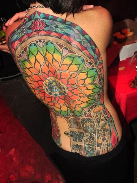 tattoo my photo windows 17 best images about stained glass tattoos on pinterest