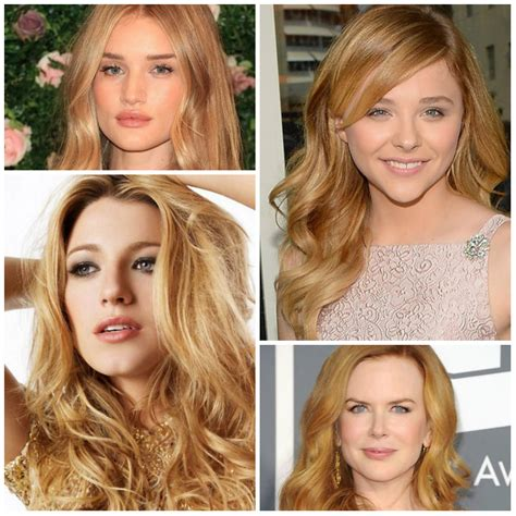 strawberry blonde hair colors for 2017 new haircuts to new haircuts to try for 2017 hairstyles for long short
