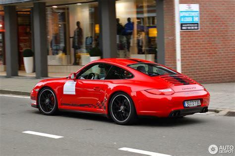 Porsche Gts 997 by Porsche 997 Gts 23 September 2013 Autogespot