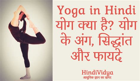 yoga biography in hindi yoga in hindi य ग क य ह य ग क अ ग स द ध त और फ यद