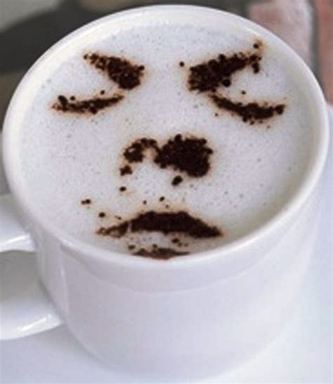 beautiful coffee 40 beautiful coffee art exles page 4 of 4 bored art