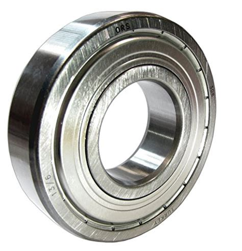 Bearing Laher 6008 Zz C3 ors 6318 zz c3 groove bearing single row shielded steel cage c3 clearance