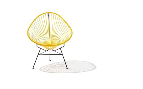 Viva Mexico Chair by Acapulco Chair Viva Mexico Design Is This