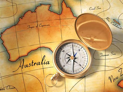 geschichte australien die wichtigsten daten fakten