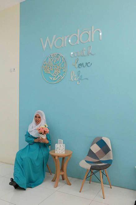 Cukur Alis Mata Model 3 melukis alis tanpa cukur di wardah class ramadan