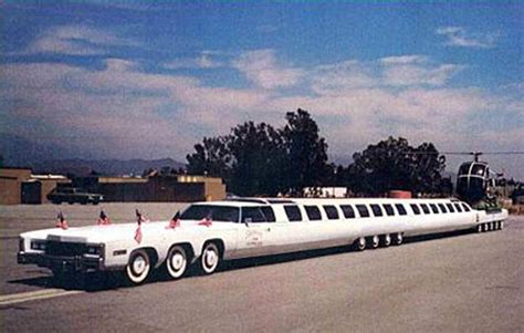 Limousines In The World by Top 10 And Limousines In World History
