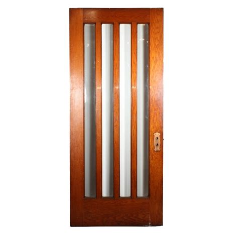Antique Exterior Doors For Sale Gorgeous Antique Exterior 36 Door With Beveled Glass Ned115 Rw For Sale Antiques Classifieds