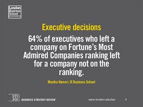 Ashford Mba Ranking by Leadership Statistics Business School Bsr