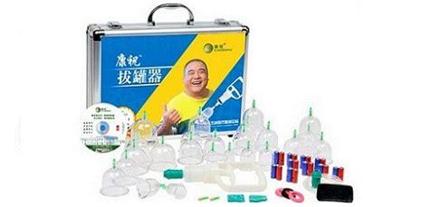 Obat Alat Kesehatan Alat Bekam Kangzhu Vacuum Cupping Set 12 Pcs alat bekam kangzhu premium tas aluminium c1x24 jual alat